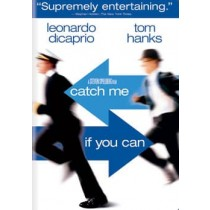 CATCH ME IF YOU CAN (DVD)FF/DOL DIG 5.1/DOL DIG DTS 5.1 SUR
