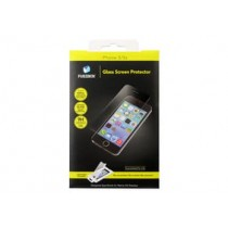 GLASS SCREEN PROTECTOR FOR IPHONE 5/5S W/APPLICATOR PACKAGED