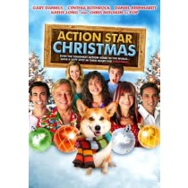 ACTION STAR CHRISTMAS (DVD)                                   NLA