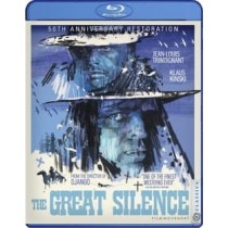 GREAT SILENCE (BR)