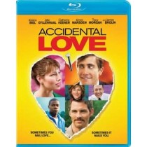 ACCIDENTAL LOVE (BLU RAY)                                     NLA