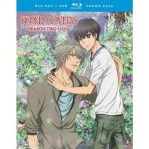 SUPER LOVERS-SEASON TWO (BLU-RAY/DVD COMBO/SUB ONLY/4 DISC)