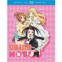 Soul Eater Not: The Complete Series
