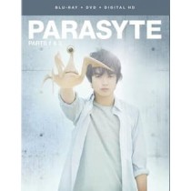 Parasyte: Parts One & Two