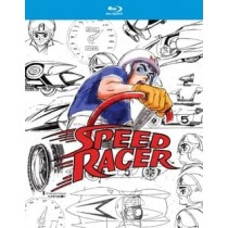 Speed Racer: The Complete Classic Series Collection