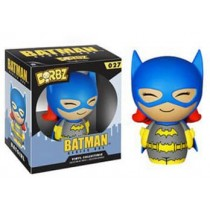 DORBZ: BATMAN-BLUE SUIT BATGIRL-NLA