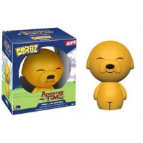 DORBZ: ADVENTURE TIME-JAKE