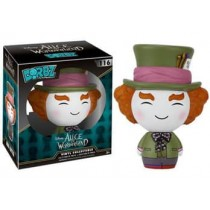 DORBZ: ALICE IN WONDERLAND-MAD HATTER