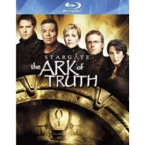 STARGATE-ARK OF TRUTH (BLU-RAY SAC WS-1.78 ENG-FR-SP SUB DUB)