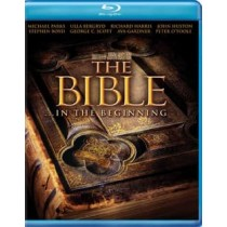 BIBLE-IN THE BEGINNING (BLU-RAY WS-2.20 ENG-FR-SP SUB SAC)