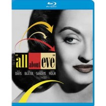 ALL ABOUT EVE (BLU-RAY FF-1.33 ENG SDH-SP-FR SUB SAC)