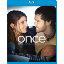 ONCE (BLU-RAY)