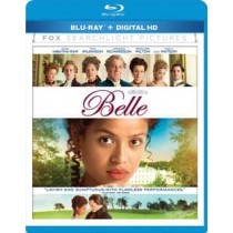 BELLE (BLU-RAY DHD WS-2.39 ENG-SDH-SP SUB)