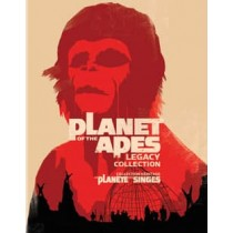 PLANET OF THE APES-LEGACY COLLECTION (BLU-RAY WS 3 DISC RE-PKGD)
