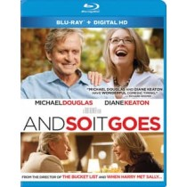 AND SO IT GOES (BLU-RAY DIGITAL HD)