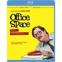 OFFICE SPACE-20TH ANNIVERSARY EDITION (BLU-RAY DHD)