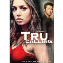 Tru Calling: The Complete First Season