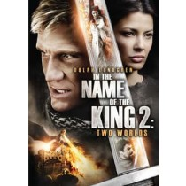 IN THE NAME OF THE KING 2-TWO WORLDS (DVD) NLA