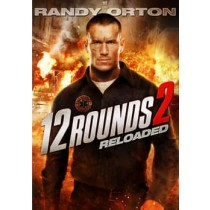12 ROUNDS 2-RELOADED (DVD WS-1.78 ENG-FR-SP SUB)