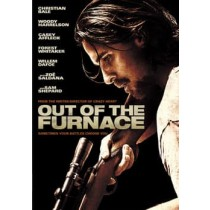 OUT OF THE FURNACE (DVD WS-2.40 ENG-SP SUB)-NLA