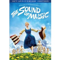 SOUND OF MUSIC-50TH ANNIVERSARY (DVD WS-2.20)