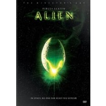 ALIEN (DVD/DIGITAL HD)