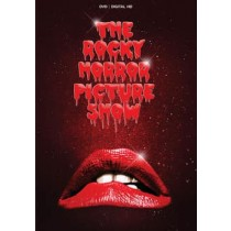 ROCKY HORROR PICTURE SHOW (DVD DHD REPROMOTE) NLA