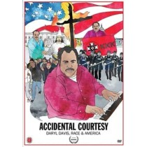 Accidental Courtesy: Daryl Davis- Race & America