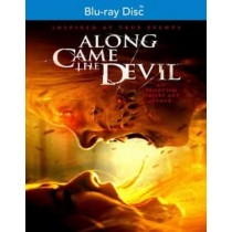ALONG CAME THE DEVIL (BLU-RAY 2018)