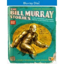 BILL MURRAY STORIES-LIFE LESSONS LEARNED FM MYTHICAL MAN (BLU-NLA