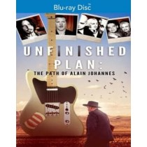 UNFINISHED PLAN-THE PATH OF ALAIN JOHANNES (BLU-RAY)          NLA