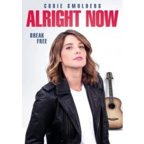 ALRIGHT NOW (DVD)