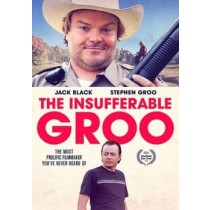INSUFFERABLE GROO (DVD)                                       NLA