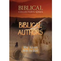 BIBLICAL AUTHORS (DVD)                                        NLA