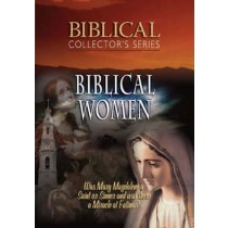 BIBLICAL WOMEN (DVD)                                          NLA
