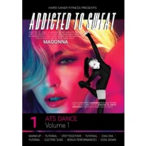 ADDICTED TO SWEAT (DVD)                                       NLA