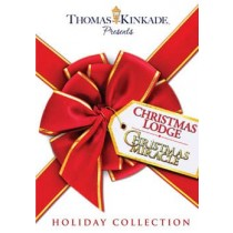 THOMAS KINKADE-HOLIDAY COLLECTION (DVD 2 DISC CHRISTMAS LODGE NLA         A