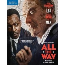 ALL THE WAY (BLU-RAY/DIGITAL HD)
