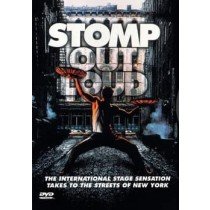 STOMP OUT LOUD (DVD ST COMPANY BACKGROUND PHOTO GALLERY SCENE ACCESS)