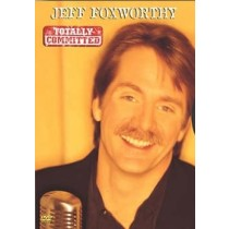 FOXWORTHY J-TOTALLY COMMITTED (DVD)-NLA