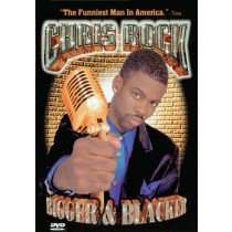 ROCK C-BIGGER & BLACKER (DVD SCENE ACCESS BIOGRAPHY)