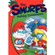 SMURFS-HOLIDAY CELEBRATION (DVD)