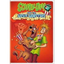 Scooby-Doo & The Movie Monsters