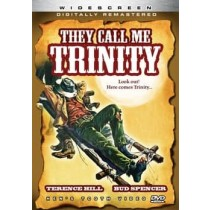 THEY CALL ME TRINITY (DVD WS 2.35 ENG-DUB)
