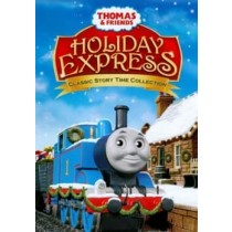 THOMAS & FRIENDS-HOLIDAY EXPRESS (DVD) (FF ENG FREN SPAN 2.0 DOL DIG)