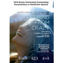 RUNNING FROM CRAZY (DVD WS)