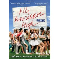 ALL AMERICAN HIGH-REVISITED (DVD WS)