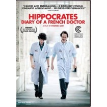 HIPPOCRATES-DIARY OF A FRENCH DOCTOR (DVD 2014 FRENCH ENG SUB)