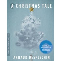 CHRISTMAS TALE (BLU RAY) (FRENCH W ENG SUB)
