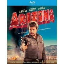 ARIZONA          (BLU-RAY)